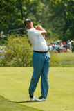 Matt Kuchar at the Memorial Tournament Royalty Free Stock Photo