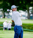 Matt Kutchar at the 2011 US Open Royalty Free Stock Image