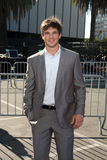 matt lanter Royaltyfria Bilder