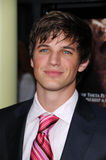 Matt Lanter Stock Photography
