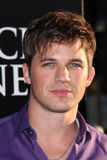 Matt Lanter stockbild