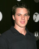 Matt Lanter Stock Photos