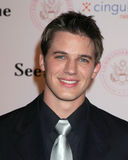 Matt Lanter Royalty Free Stock Images