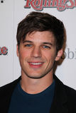 Matt Lanter Royaltyfri Bild