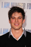 Matt Lanter Stockfotos