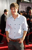 Matt Lanter Royaltyfria Foton