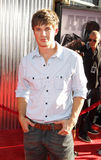 Matt Lanter Arkivfoton