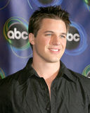 Matt Lanter Stockbilder