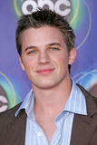 Matt Lanter Royalty Free Stock Image