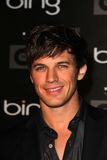 Matt Lanter Royalty Free Stock Photography