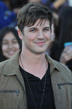 Matt Lanter Royalty Free Stock Photo