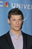 Matt Lauria Royalty Free Stock Photography