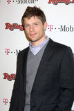 Matt Lauria. LOS ANGELES - FEB 26: Matt Lauria arrives at the Rolling Stone Pre-Oscar Bash 2011 at W Hotel on February 26, 2011 in Hollywood, CA royalty free stock image