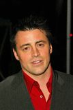Matt LeBlanc Royalty Free Stock Image
