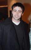Matt LeBlanc. At the premiere of Columbia Tristar's 'Hanging Up' in Westwood, 02-16-00 stock photo