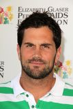 Matt Leinart at the Elizabeth Glaser Foundation's  Royalty Free Stock Photos