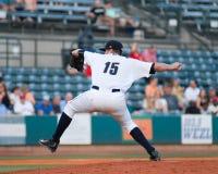 Matt Marsh, Charleston RiverDogs Stock Photography