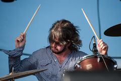 Matt Mays Photo stock