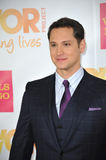 Matt McGorry Royalty Free Stock Images