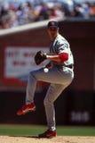 Matt Morris, St Louis Cardinals images libres de droits