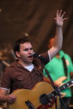 Matt Redman Royalty Free Stock Photo