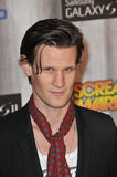Matt Smith. Dr. Who star Matt Smith at the 2011 Spike TV Scream Awards at Universal Studios, Hollywood. October 15, 2011 Los Angeles, CA Picture: Paul Smith / Stock Photo