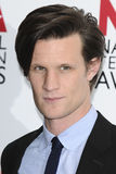 Matt Smith Stock Photos