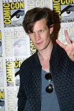 Matt Smith Stockfotos