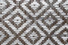 matt textur för 02 bambu Arkivfoto