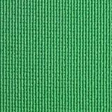 Matt textur för grön yoga Arkivfoton