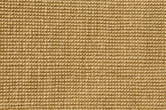 matt textur för jute Royaltyfri Bild