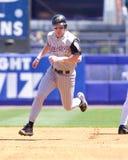 Matt Williams 3B, Arizona Diamondbacks Stock Foto's
