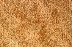 Matta Bakgrund Textilen texturerar Royaltyfri Fotografi