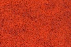 Matta för röd färg, filttexturbakgrund, matta för röd färg, filttexturbakgrund som är klar för produktskärmmontage Royaltyfri Fotografi