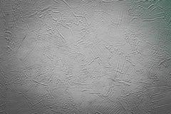 Matte keramisk yttersida, murbruk med kaotiska fläckar och remsor arkivfoton