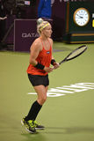 Mattek-Sables de Bethanie Photo libre de droits