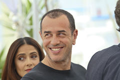 Matteo Garrone Royalty Free Stock Photography