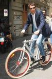 Matteo Renzi Lizenzfreie Stockfotos