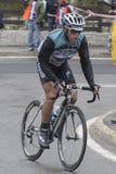 Matteo Trentin in d'Italia di Griro Fotografia Stock