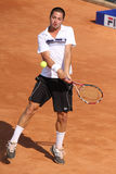 MATTEO TREVISAN, ATP TENNIS PLAYER Stock Images