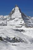 The Matterhorn Stock Photography