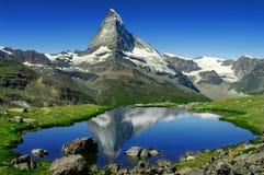 Matterhorn Stock Image