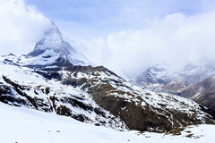 Matterhorn Stock Photography