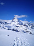 Matterhorn Fotos de Stock Royalty Free