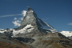 Matterhorn Immagini Stock