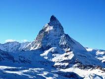 Matterhorn Stock Fotografie