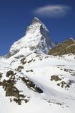 Matterhorn Stock Images
