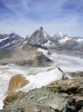 Matterhorn Royalty-vrije Stock Foto