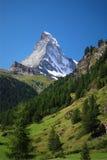 Matterhorn Zdjęcia Stock