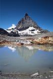 Matterhorn Zdjęcia Royalty Free